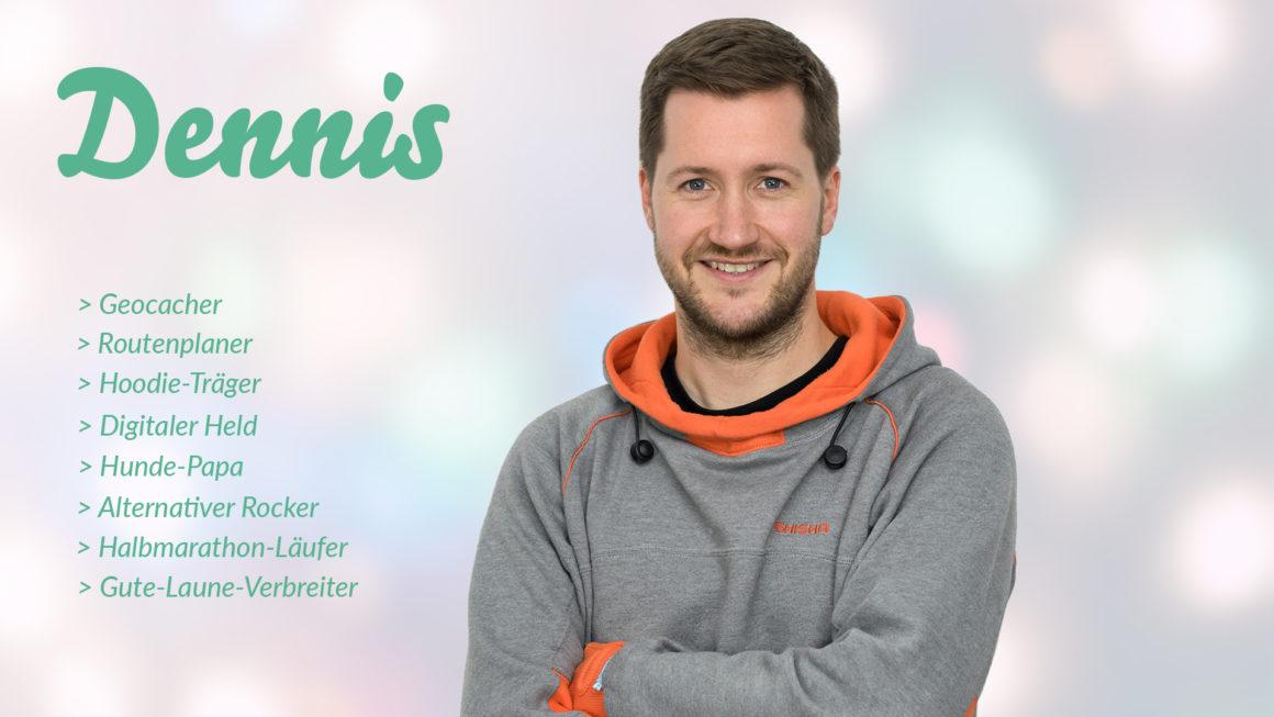 Dennis Über uns Wundertrips